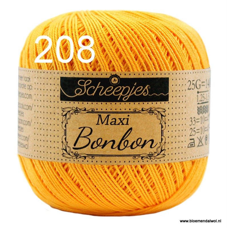 Maxi Bonbon 208