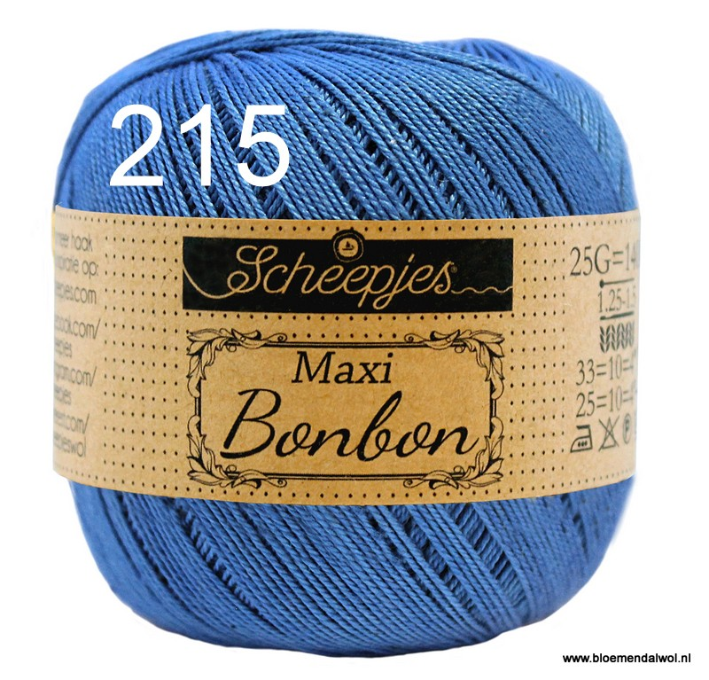 Maxi Bonbon 215