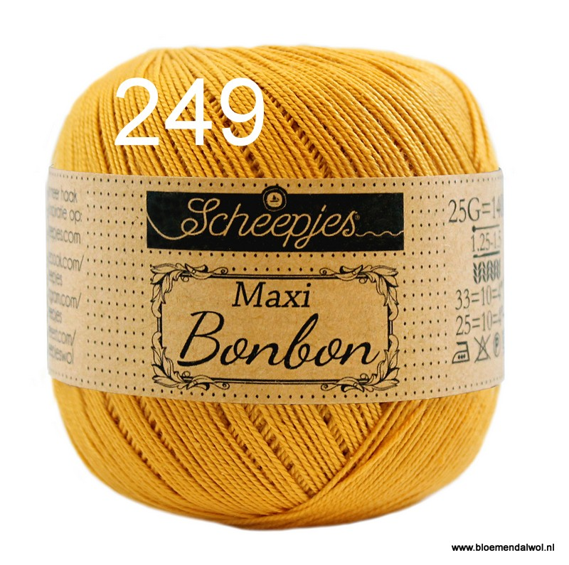 Maxi Bonbon 249