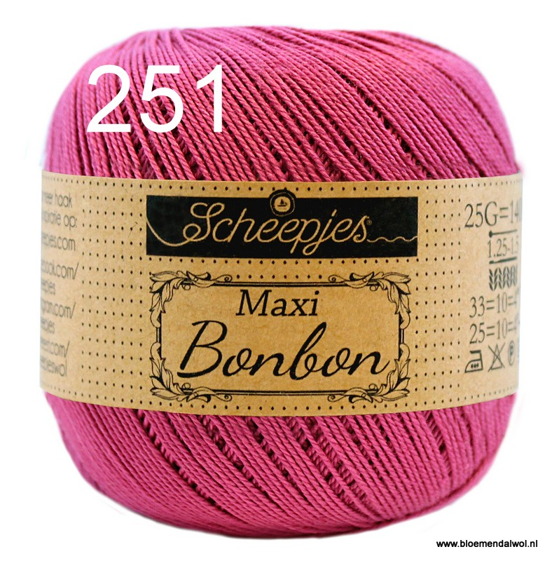 Maxi Bonbon 251