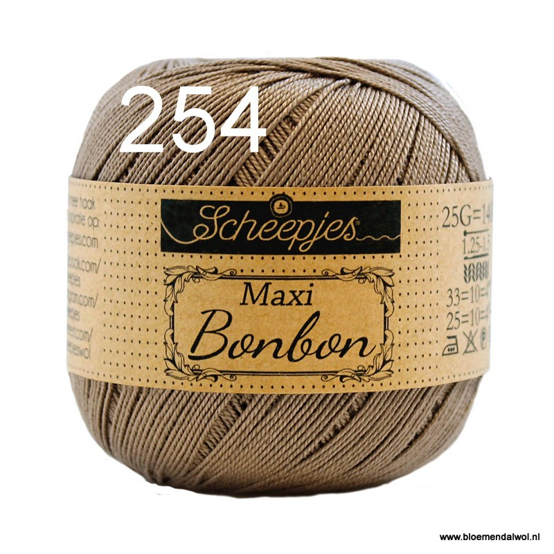 Maxi Bonbon 254