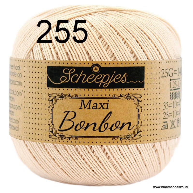 Maxi Bonbon 255