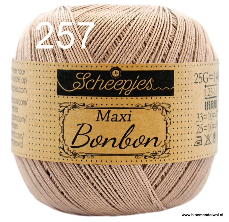 Maxi Bonbon 257