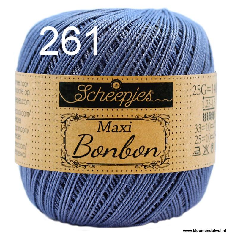 Maxi Bonbon 261