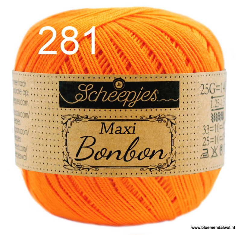 Maxi Bonbon 281