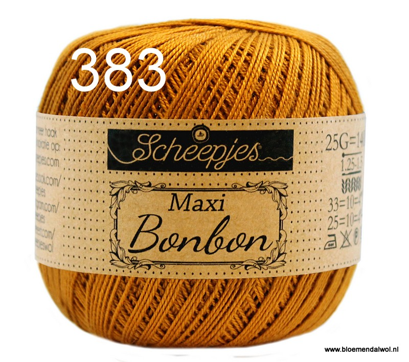 Maxi Bonbon 383