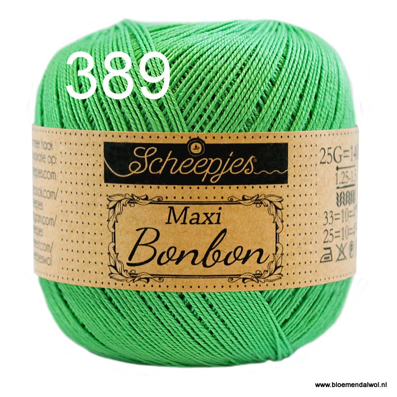 Maxi Bonbon 389