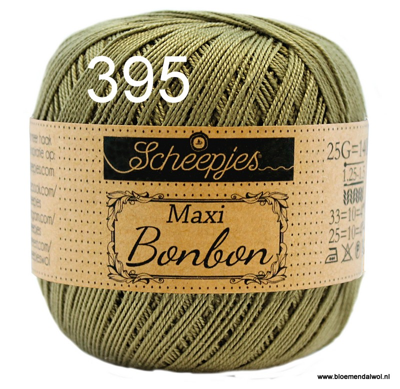 Maxi Bonbon 395
