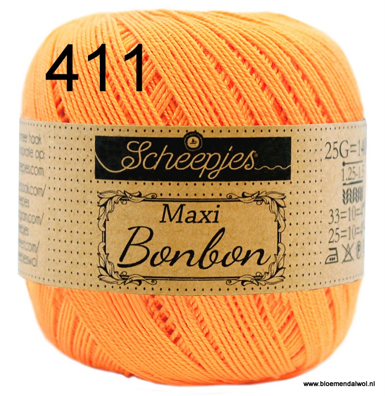 Maxi Bonbon 411