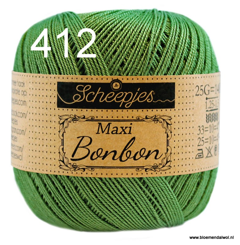 Maxi Bonbon 412