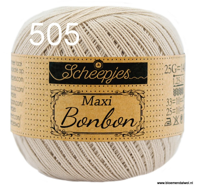 Maxi Bonbon 505