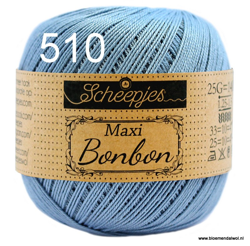Maxi Bonbon 510