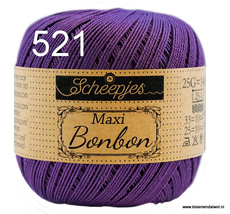 Maxi Bonbon 521