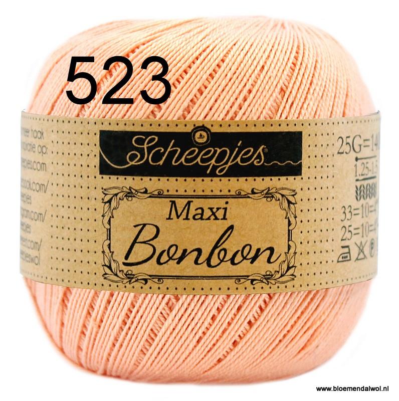 Maxi Bonbon 523