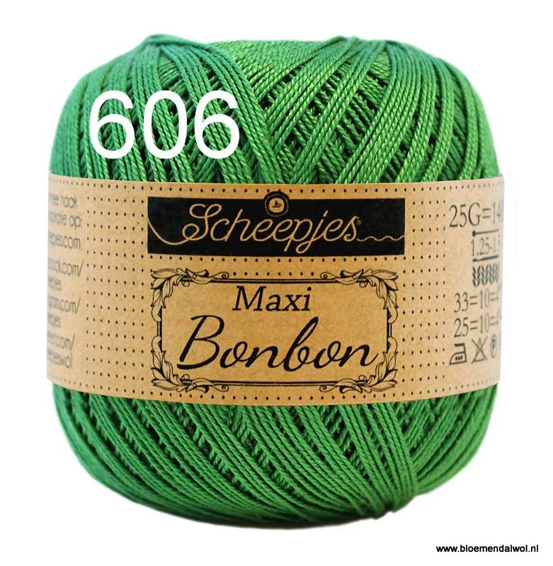 Maxi Bonbon 606