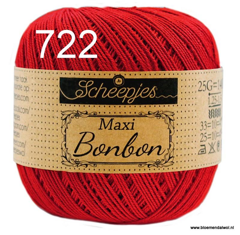 Maxi Bonbon 722