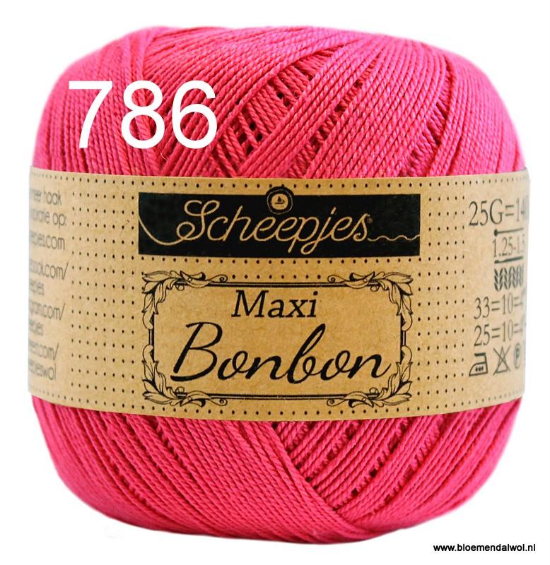 Maxi Bonbon 786