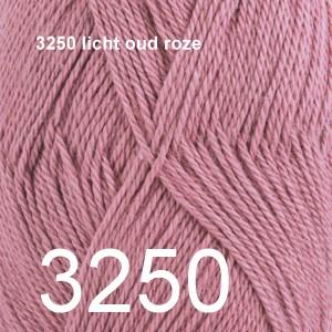 BabyAlpaca Silk 3250 licht oud roze