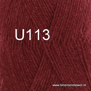 DROPS Fabel Uni 113
