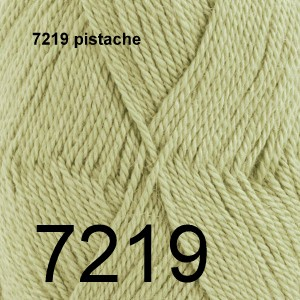 BabyAlpaca Silk 7219 pistache