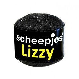 Scheepjeswol Lizzy zwart 9