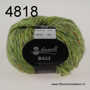 ANNELL Bali 4818