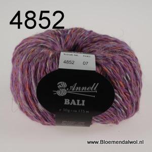 ANNELL Bali 4852