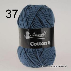 ANNELL Coton 8 -37