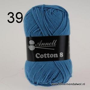 ANNELL Coton 8 -39