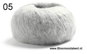 LAMANA Cusi 05 silver grey