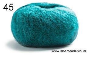 LAMANA Cusi 45 caribbean blue