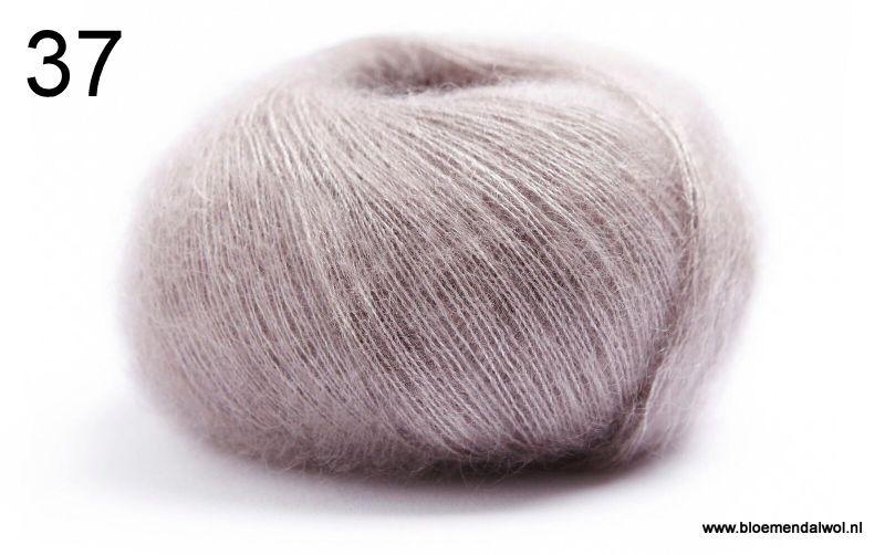 LAMANA Premia 37 pearl grey