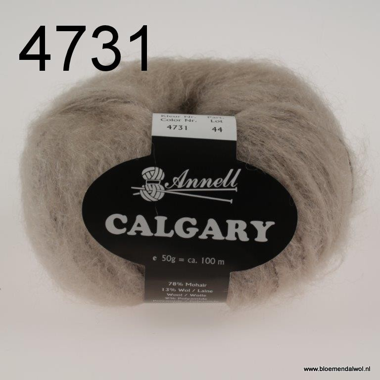 ANNELL Calgary 4731