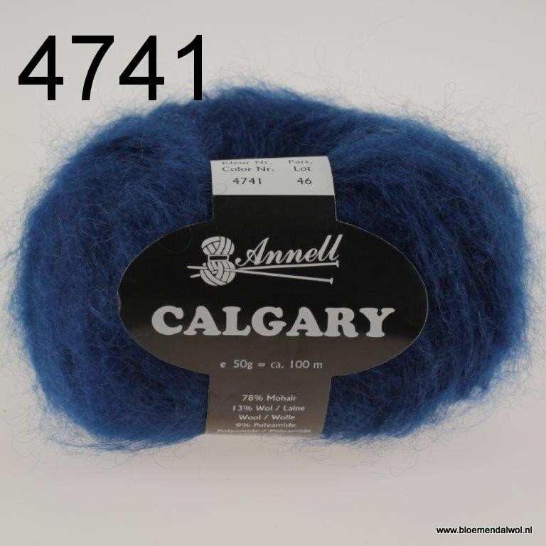 ANNELL Calgary 4741