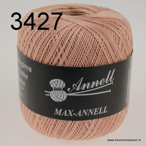 ANNELL Max 3427