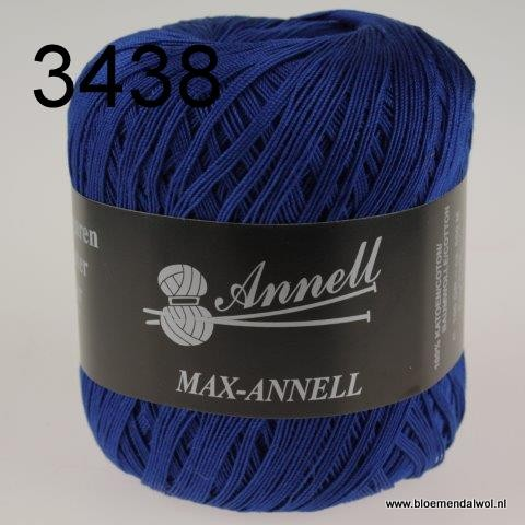 ANNELL Max 3438