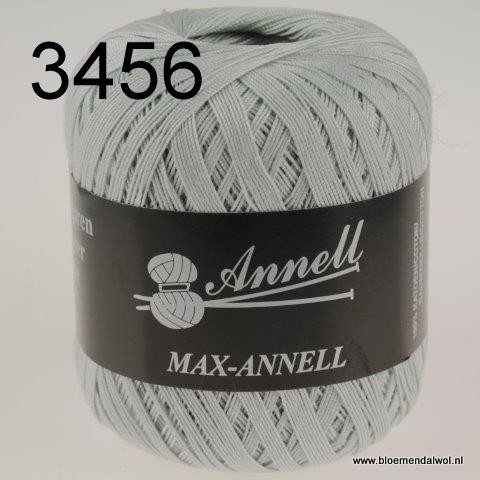 ANNELL Max 3456