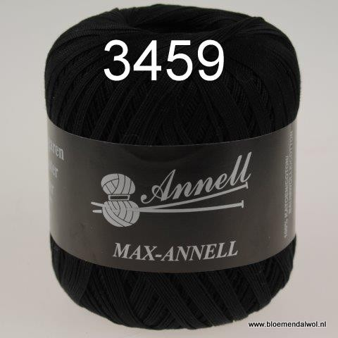 ANNELL Max 3459