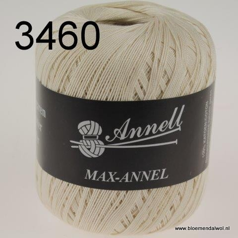 ANNELL Max 3460