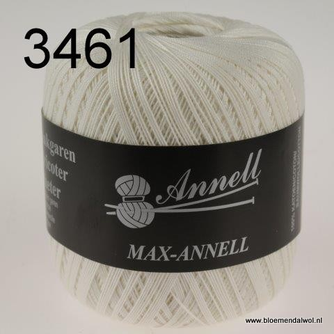 ANNELL Max 3461
