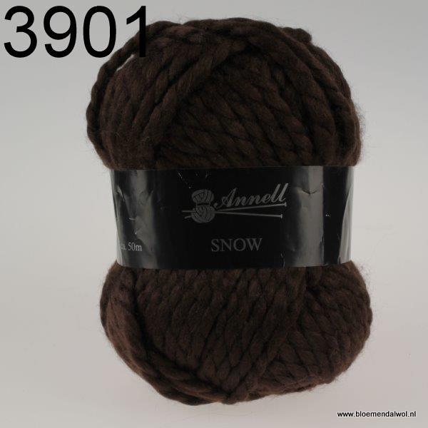 ANNELL Snow 3901