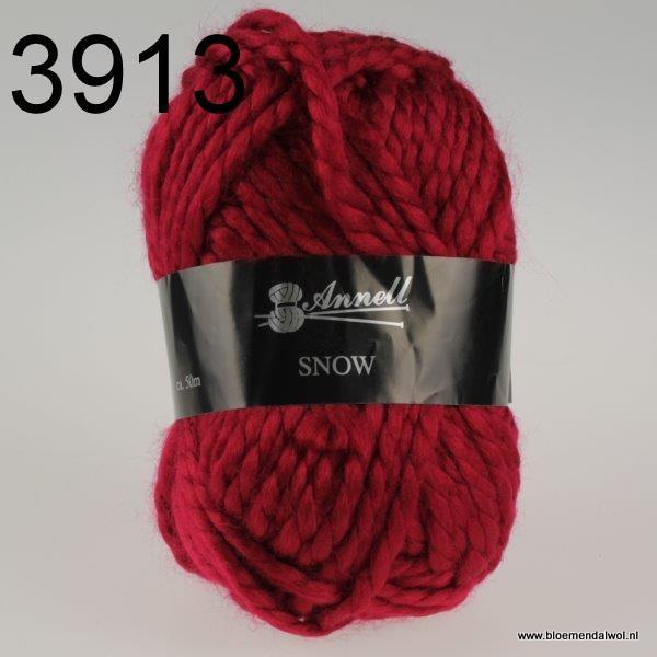ANNELL Snow 3913