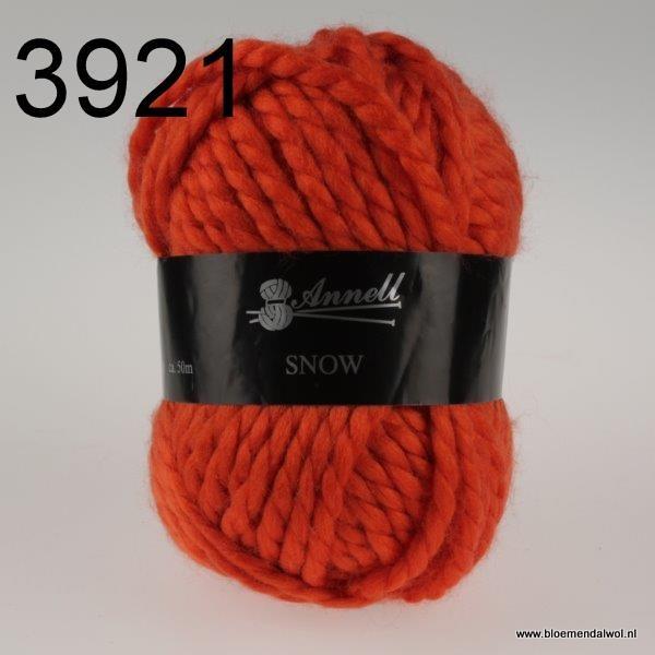 ANNELL Snow 3921