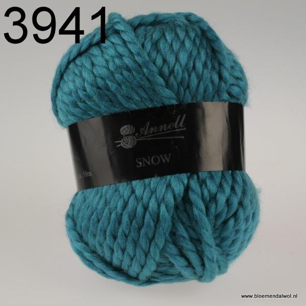 ANNELL Snow 3941