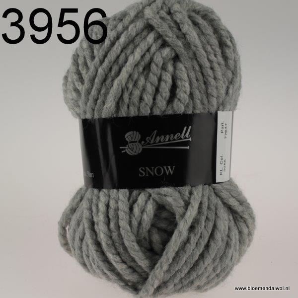 ANNELL Snow 3956