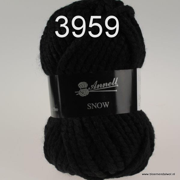 ANNELL Snow 3959