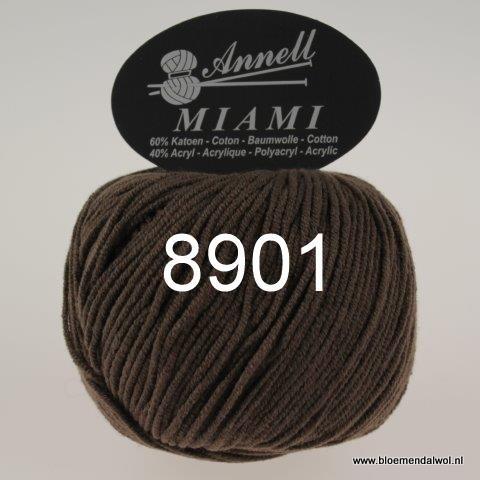 ANNELL Miami 8901