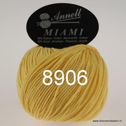 ANNELL Miami 8906