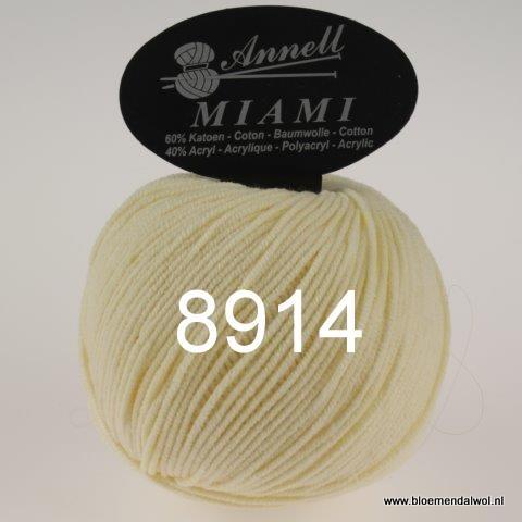ANNELL Miami 8914