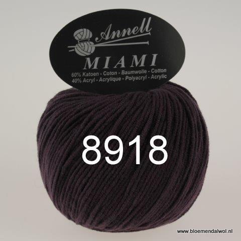 ANNELL Miami 8918